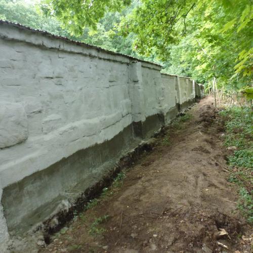 Friedhof Reichwalde