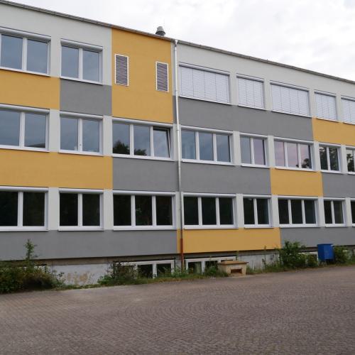 Schule Boxberg/O.L.