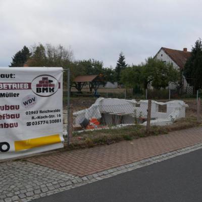 Keller Einfamilienhaus Reichwalde